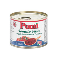 Pomi Double Tomato Paste - By Sonnamera