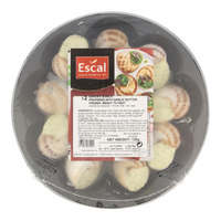 Escal Escargot Xl With Garlic Butter - By Culina