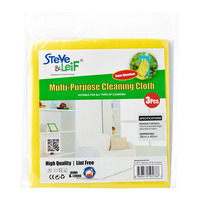 Steve & Leif Multipurpose Cleaning Cloth