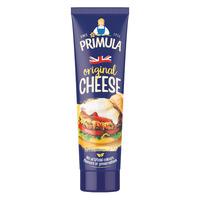 Primula Tube Cheese Original Spreadable