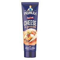 Primula Tube Cheese Prawn Spreadable