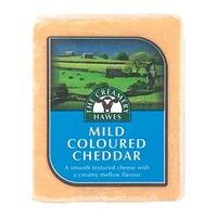 Wensleydale Creamery Col Cheddar Parchment Block