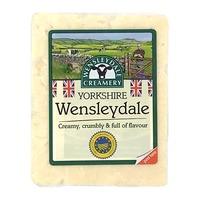 Wensleydale Creamery Yorkshire Wensleydale Parchment Block
