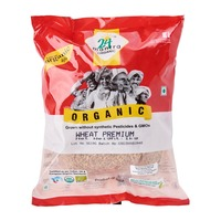 24 Mantra Organic Whole Wheat Grain