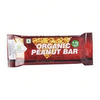 24 Mantra Organic Peanut Bar