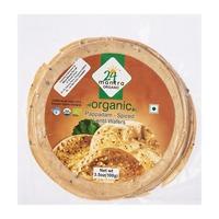 24 Mantra Organic Spiced Papadam