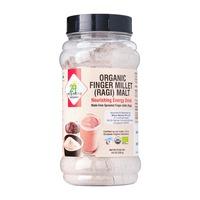 24 Mantra Organic Ragi Malt