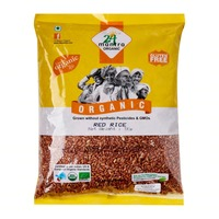 24 Mantra Organic Red Rice