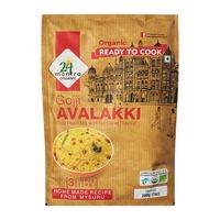 24 Mantra Organic Rtc Gojji Avalakki (Ethnic)
