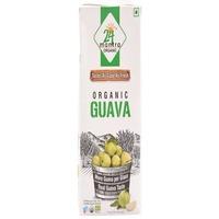 24 Mantra Organic Guava Juice