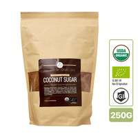 Nature's Superfoods Organic Coconut Palm Sugar