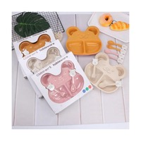 VIP Children's Tableware Set Bear