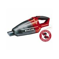 Einhell PXC Cordless Handheld Vacuum Cleaner TE-VC 18 Li-Solo