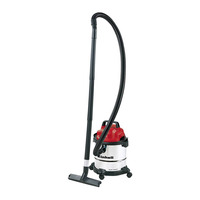 Einhell Wet & Dry Electric Vacuum Cleaner (12L) TC-VC 1812S