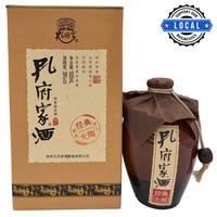Confucius Family Liquor