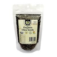 Gabrielle T Organic Chia Seeds