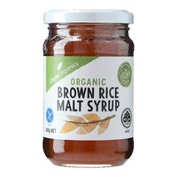 Ceres Organics Brown Rice Malt Syrup