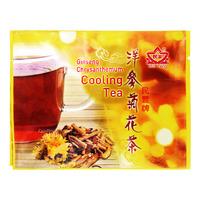 Min Feng Cooling Tea - Ginseng Chrysanthemum
