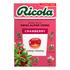 Ricola Natural Relief Swiss Herb Lozenges - Cranberry (No Sugar)