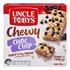 Uncle Tobys Wholegrain Muesli Bars - Chocolate Chip