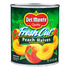 Del Monte Fresh Cut in Syrup - Peach Halves