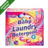 Tollyjoy Baby Laundry Detergent Powder