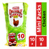 Double Decker Crackers - Chicken (Mini Packs)