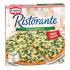 Dr Oetker Ristorante Pizza - Spinach