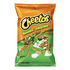 Cheetos Cheese Flavoured Snacks - Cheddar Jalapeno (Crunchy)