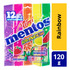 Mentos Mini Chewy Dragees - Rainbow