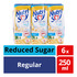 F&N NutriSoy Soya Milk with Calcium - Reduced Sugar