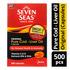 Seven Seas Pure Cod-Liver Oil Capsules - Original