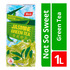 Yeo's Packet Drink - Green Tea