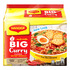 Maggi Big 2-Minute Instant Bowl Noodles - Curry