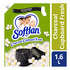 Softlan Fabric Conditioner Refill - Charcoal Cupboard Fresh