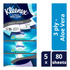 Kleenex Supreme Skin Care Facial Tissue - Aloe Vera