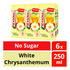 F&N Seasons Packet Drink - White Chrysanthemum Tea (NoSugar)