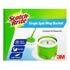 3M Scotch-Brite Single Spin Mop Bucket Set
