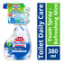 Magiclean Toilet Daily Care Foam Spray - Refreshing Mint