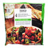 Tesco Steam Bags - Broccoli, Sweet Potato, Beetroot & Kale