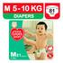 Tesco Loves Baby Diapers - M (5 - 10kg)
