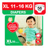Tesco Loves Baby Diapers - XL (11 - 16kg)