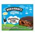 Ben & Jerry Pint Slices Ice Cream - Chocolate Fudge Brownie