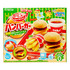 Kracie Popin' Cookin' DIY Candy Kit - Hamburger