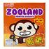 Meiji Printed Biscuits - Zooland