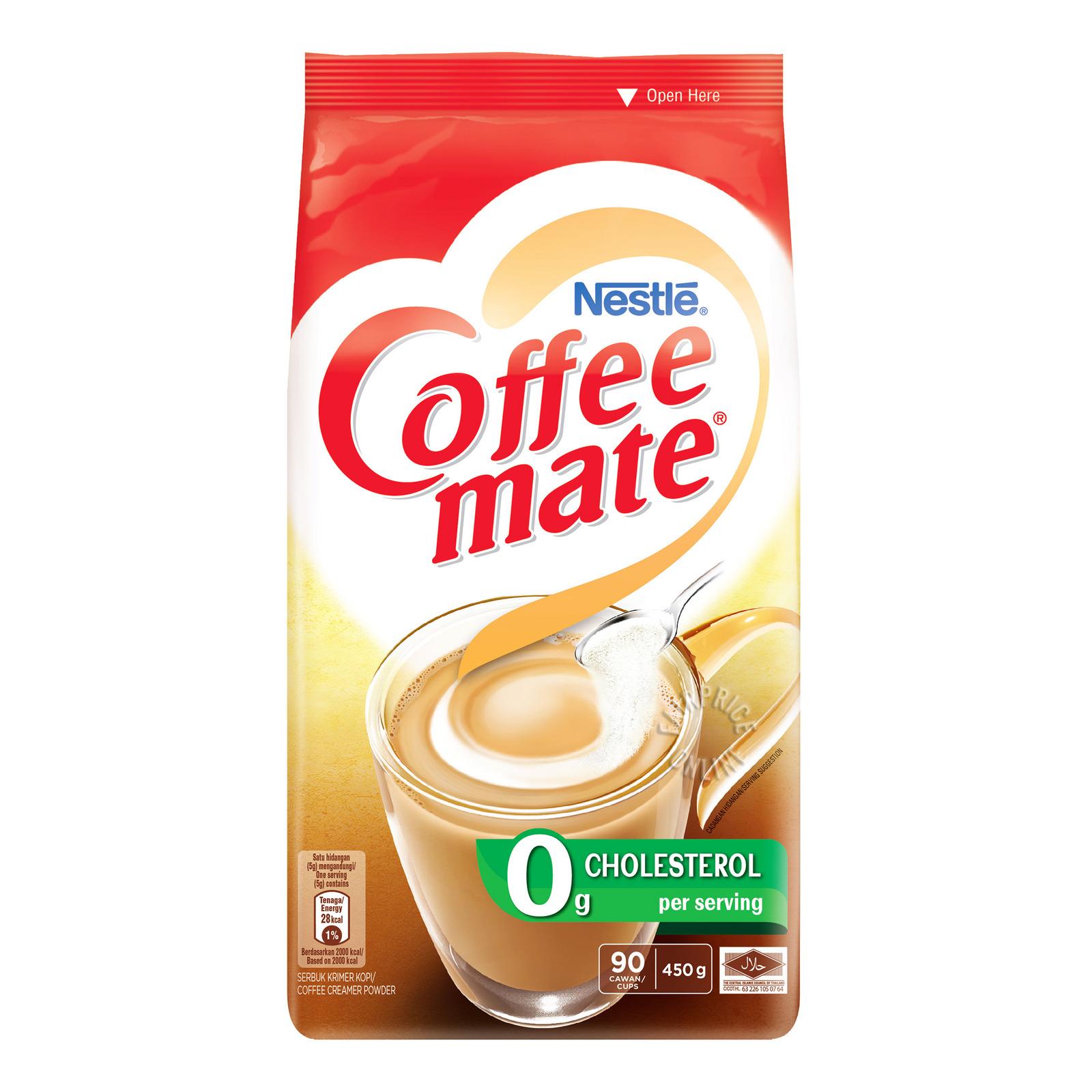 Nestle Coffeemate Creamer - Pouch