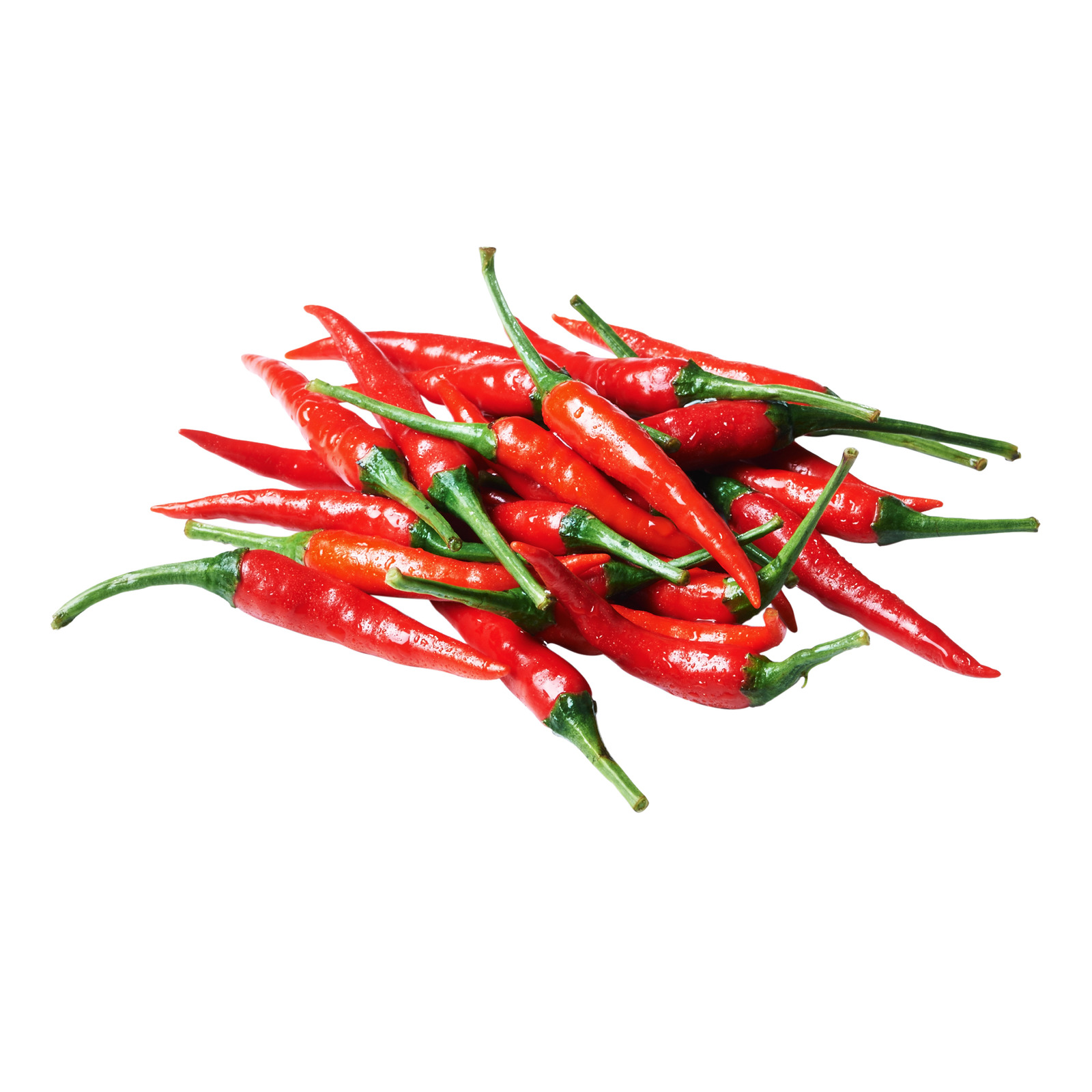Pasar Red Chili Padi