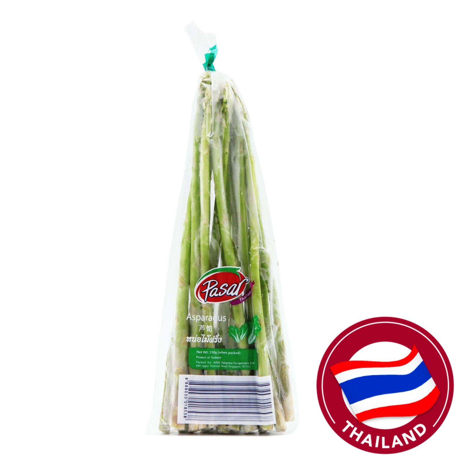 Pasar Thailand Asparagus - Thick
