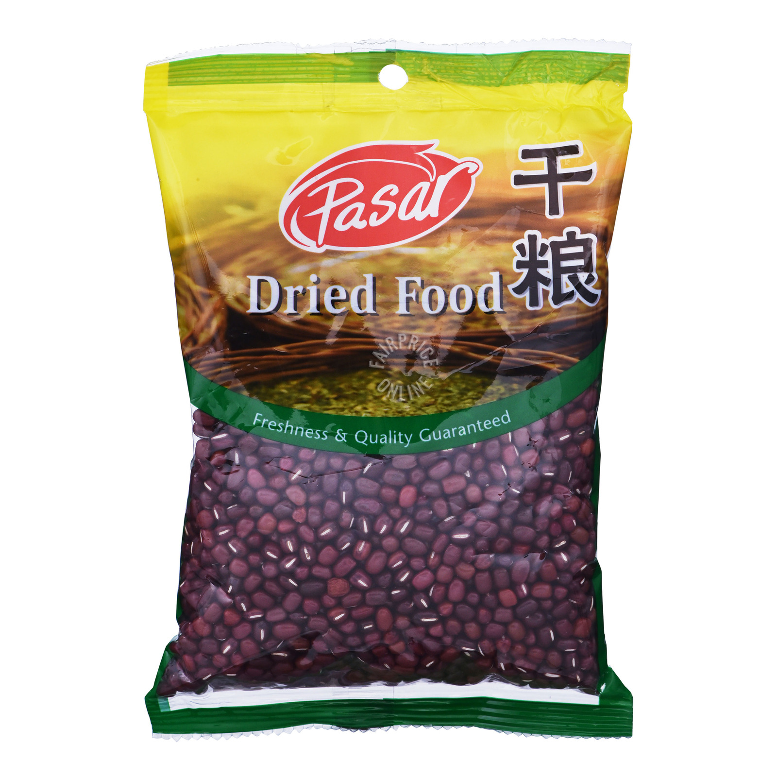 Pasar Dried Red Bean