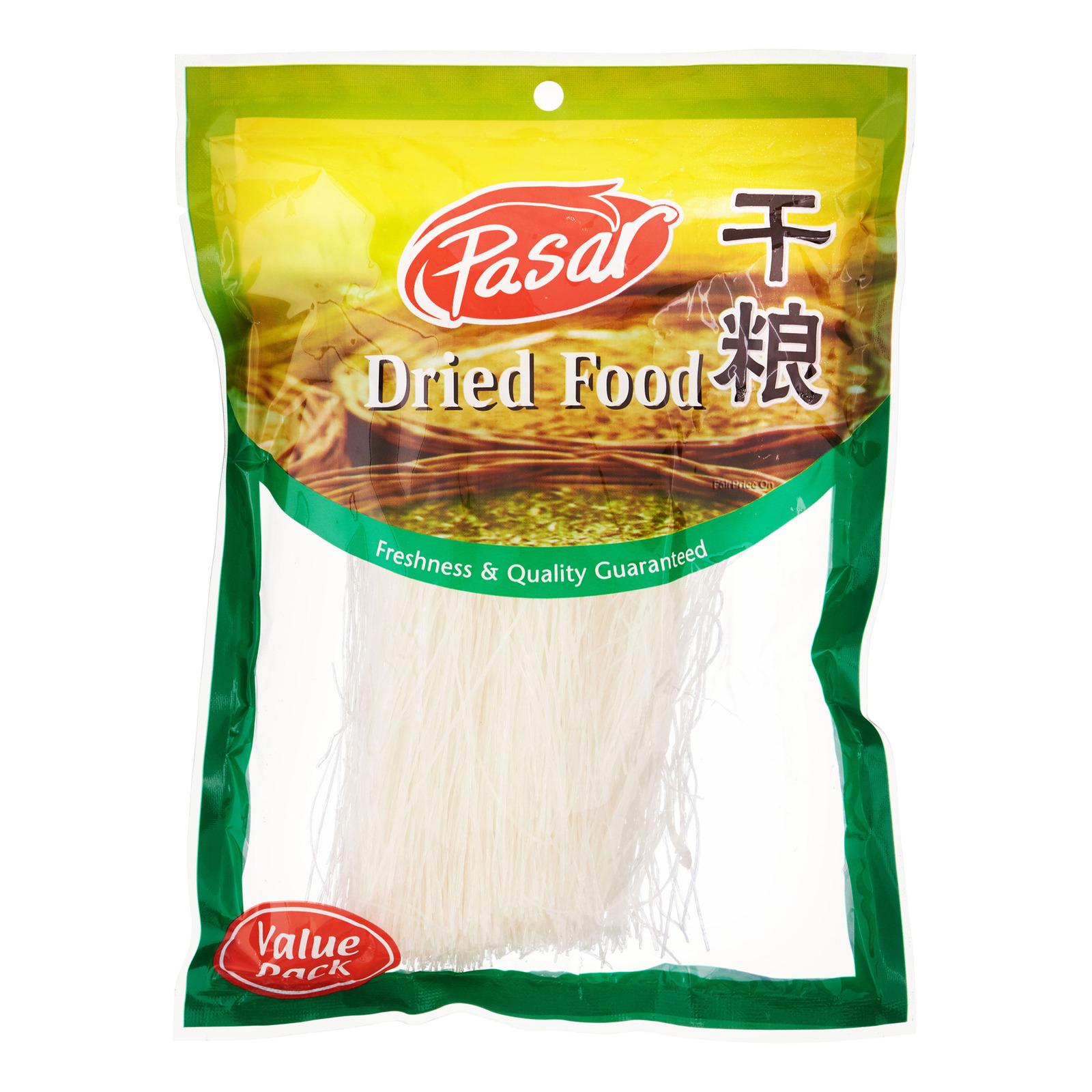 Pasar Bean Vermicelli (Thai-Style)